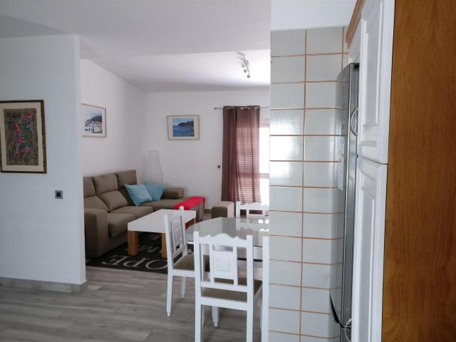 Living room - The Lemon Deck, Los Cristianos, Tenerife