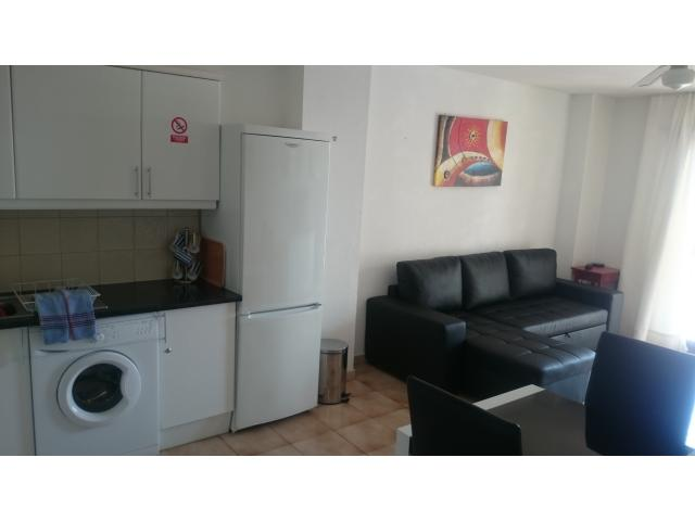 Lovely one bedroom apartment in Los Cristianos