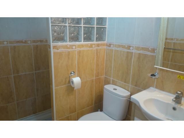 Bathroom - CH Los Cristianos, Los Cristianos, Tenerife