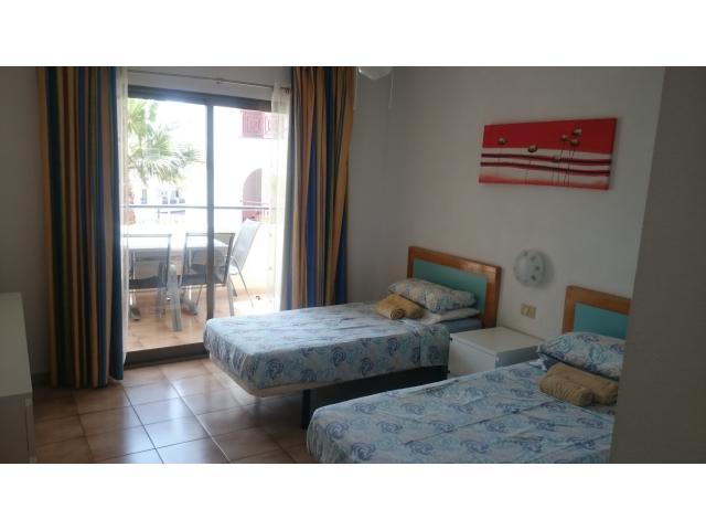 Bedroom - CH Los Cristianos, Los Cristianos, Tenerife