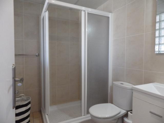 Bathroom - Castle Harbour, Los Cristianos, Tenerife